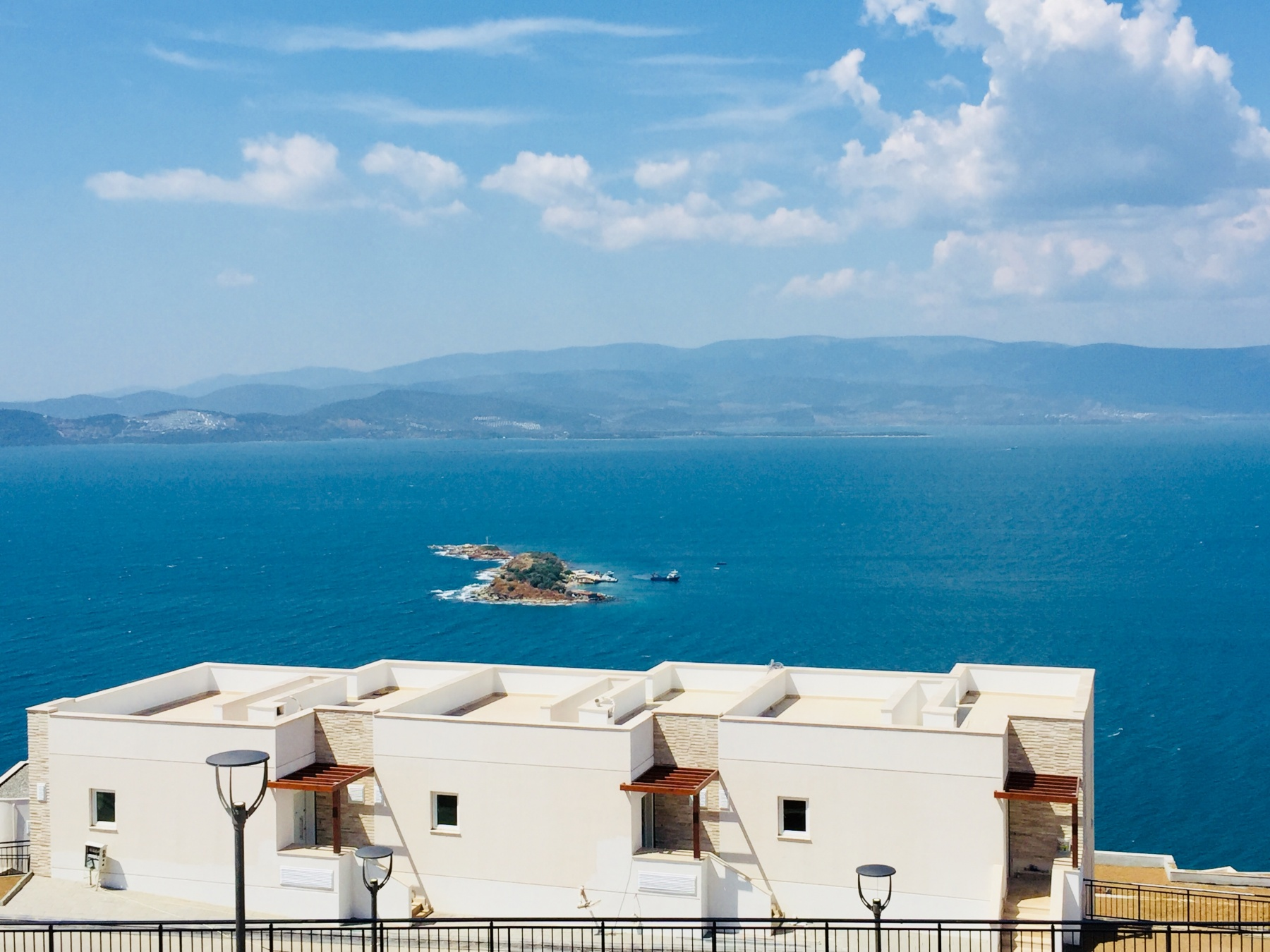 1 Bedroom Apartment located on a Boutique Beach Resort with Private Facilities in Bodrum