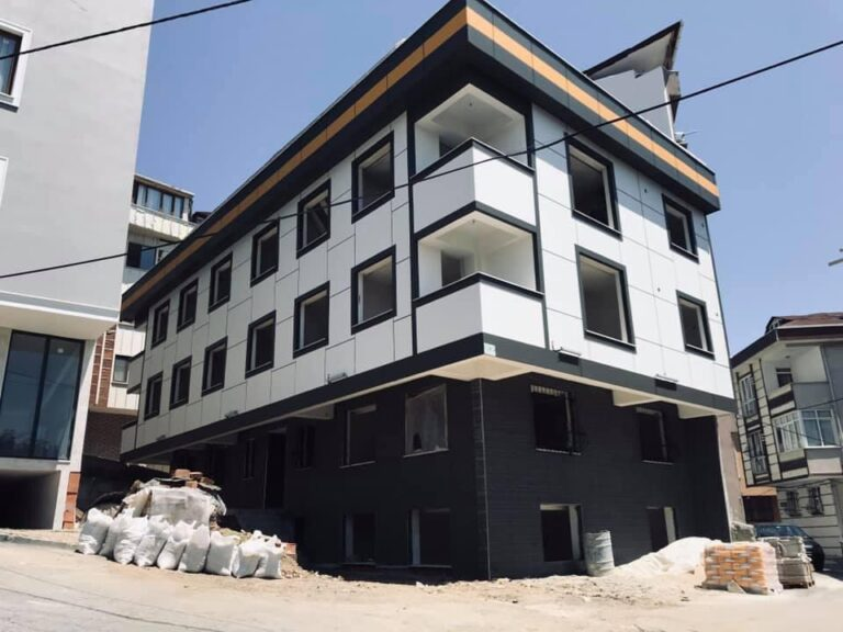 Our new Istanbul Project